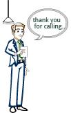 World Access Communications - 800 call forwarding & 800 international forwarding