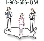 toll free forwarding - World Access Communications - 800 call forwarding & 800 international forwarding