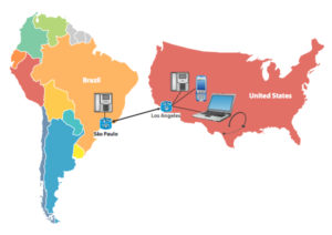 Toll Free Forwarding Services & Local Number Forwarding | World Access Communications